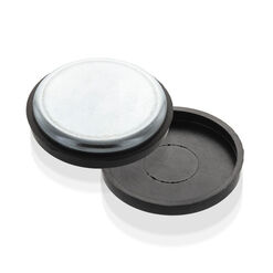 Rubber protective caps