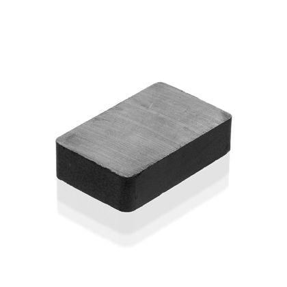 Ferrite block, anisotropic