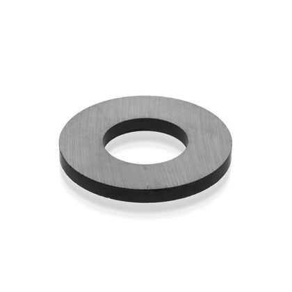 Ferrite ring, anisotropic