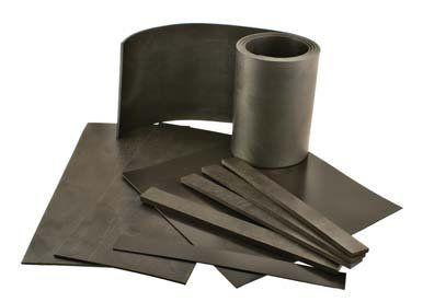 Magnetic rubber Flexo 150