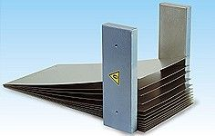 Image result for Magnetic Sheet Separators