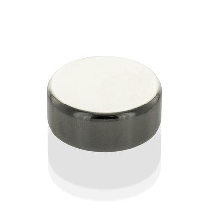 Neodymium disc, anisotropic